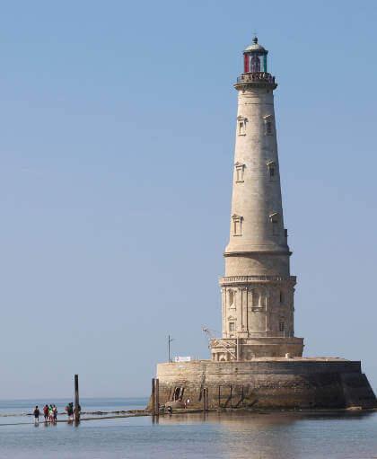phare Cordouan