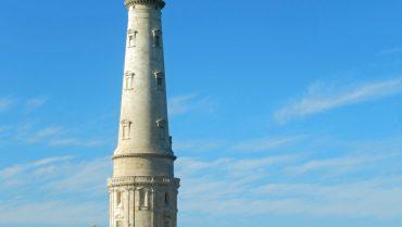 Le phare de Cordouan, inscrit au patrimoine mondial de l'Unesco, un bien culturel proche de votre Centre de Soulac-sur-Mer